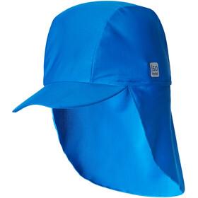 Reima Kilpikonna Sunhat Kids, blue